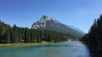 Too Many Tourists in Banff? Here's What to Do.