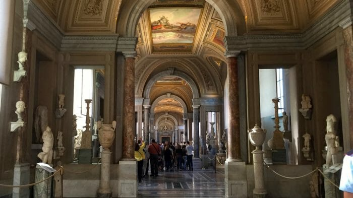 photo, image, vatican museum, rome and paris