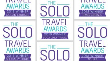 Here are the Winners of the 2018 Solo Travel Awards