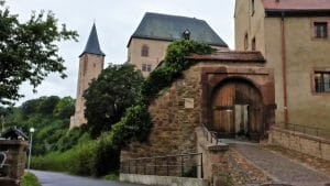 History and Kitsch: Visiting Luther's Germany
