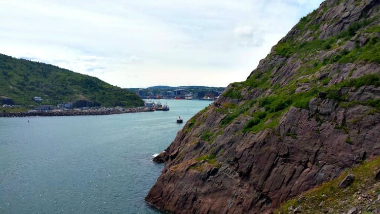photo, image, coast, culture of newfoundland