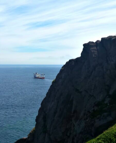 photo, image, rock, culture of newfoundland