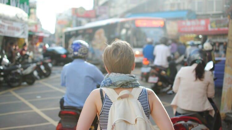 photo, image, traveler, locals help solo travelers