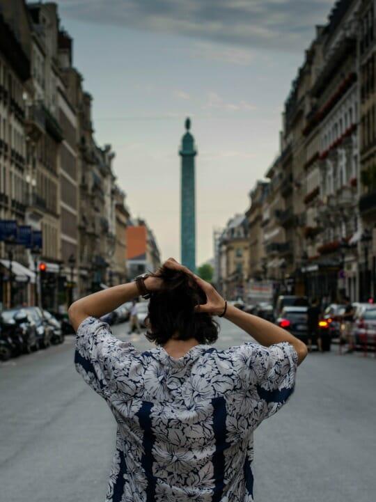 photo, image, locals help solo travelers, traveler