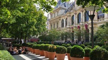 A One-Day Walking Tour of Lyon