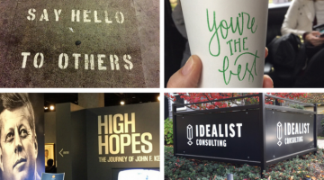 Positively Portland: Where Creativity Abounds