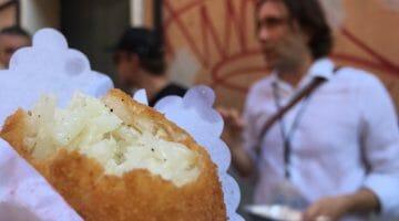 Mmmmm, Rome. A Fabulous Trastevere Food Tour