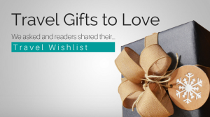 Great Gift Ideas from Solo Travelers Like You!