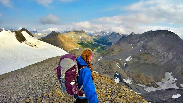 photo, image, northover ridge, western canada photos