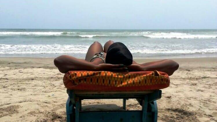 accra, ghana, solo holiday