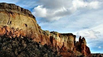 Solo Travel Destination: New Mexico Road Trip