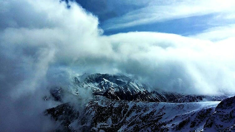 photo, image, mountain, bansko, bulgaria