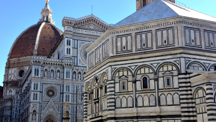 photo, image, florence, solo travel in italy
