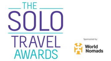 The Second Annual Solo Travel Awards