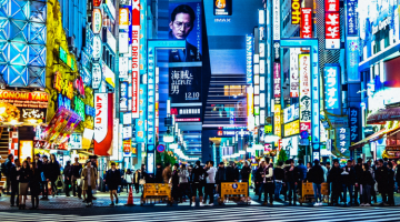 Japan Solo: Trip Planning Resources, Itinerary and Budget