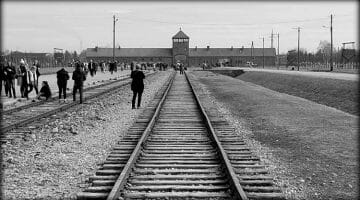 photo, image, auschwitz-birkenau, poland