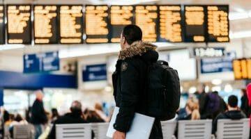 photo, image, traveler, love airports
