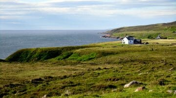 Solo Travel Destination: North Coast 500 Road Trip, Scotland