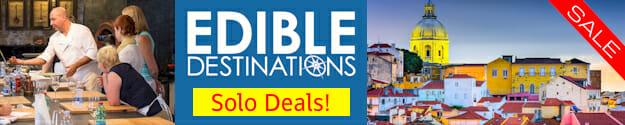 Edible Destinations