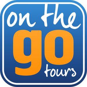 on the go tours logo