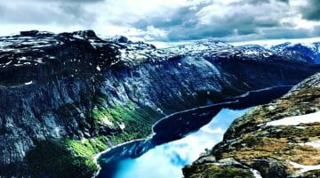 Solo Travel Destination: Norway