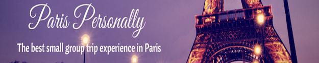 Paris Personally