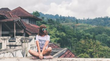Travel to Learn: What Solo Travel Can Teach Us