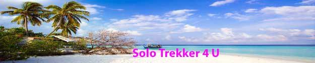 Solo Trekker