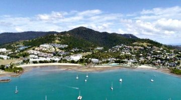 Pic of the Week: Airlie Beach, Queensland, Australia