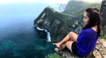 Pic of the Week: Nusa Penida, Indonesia