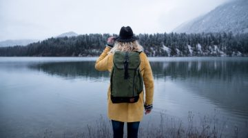 Solo Travel Over 50: Reasons, Benefits, Options & Safety