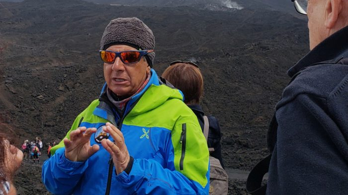 mount etna guide