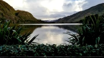 Pic of the Week: Pollacappul Lake, Connemara