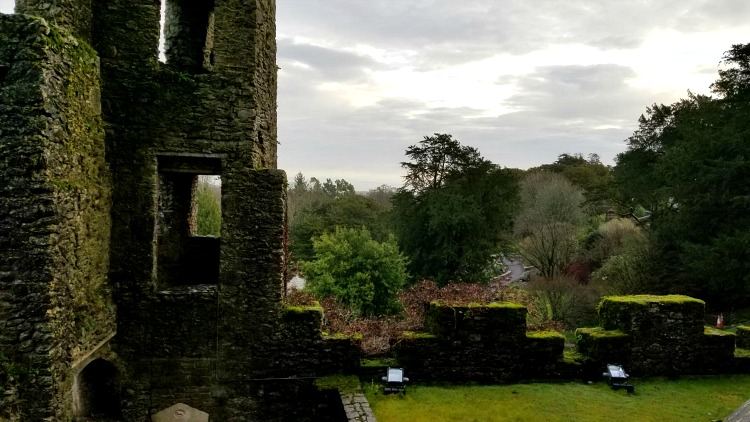 photo, image, blarney castle, exploring ireland