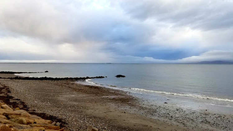photo, image, galway bay, exploring ireland
