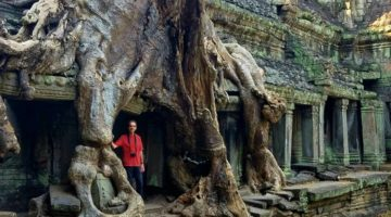 Pic of the Week: Siem Reap, Cambodia