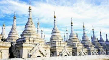 Pic of the Week: Mandalay, Myanmar