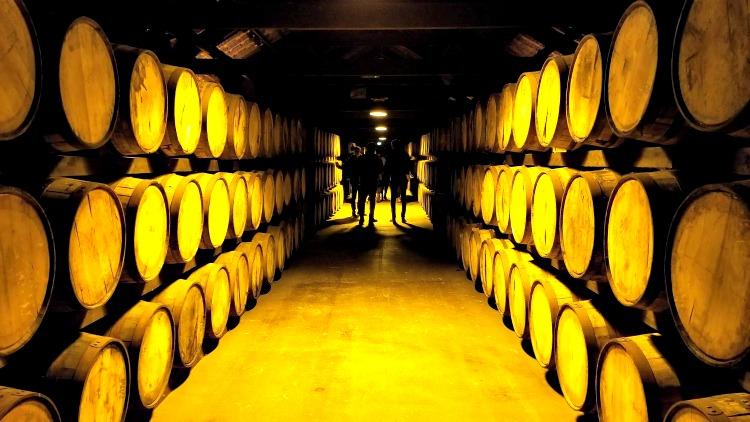 photo, image, whiskey barrels, discovering irish whiskey