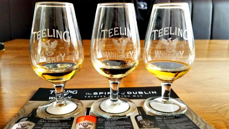 photo, image, whiskey tasting, discovering irish whiskey