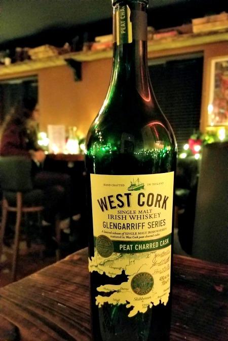 photo, image, west cork, discovering irish whiskey