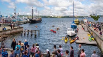Solo Travel to Halifax: Why, How and 10 Things to Do
