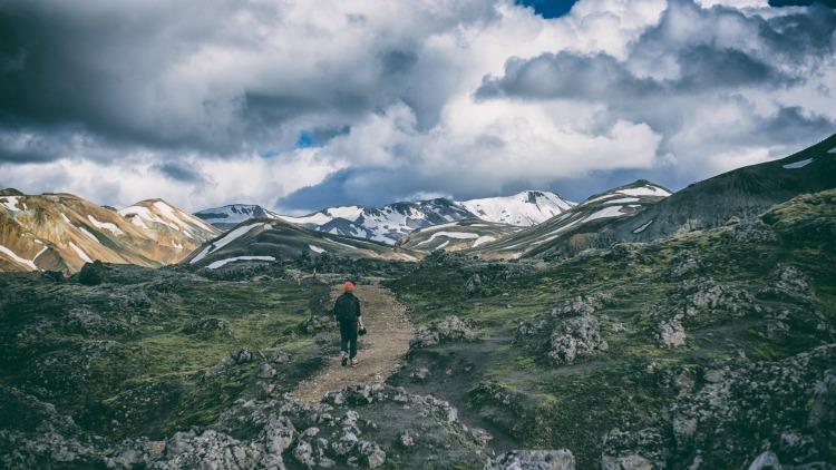 photo, image, solo traveler, iceland, solo dream trip