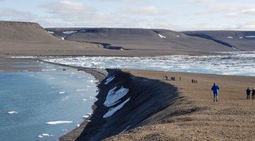 Canadian Arctic Adventure: Solo Travel in Nunavut