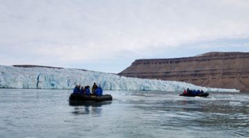 Tips for an Arctic Expedition Cruise: Get Ready for Nunavut & Greenland