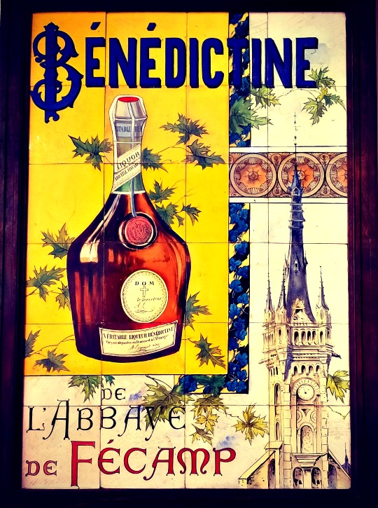 photo, image, benedictine poster
