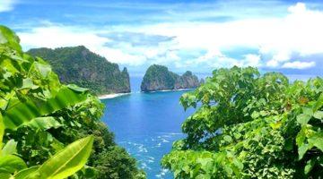 Pic of the Week: Pola Island, American Samoa