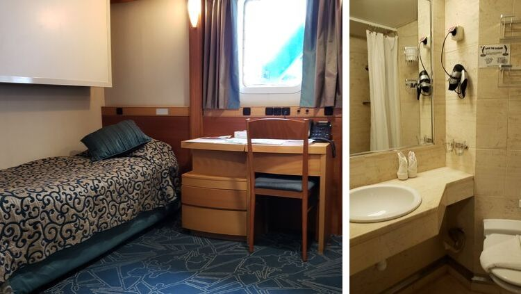 photo, image, ship cabin, trip to the high arctic
