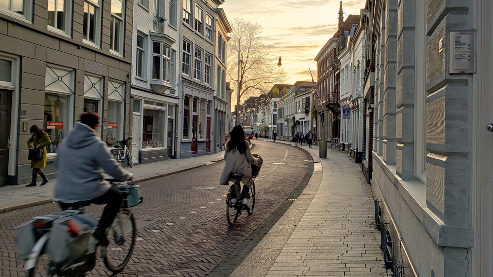 Den Bosch: Solo Travel the Netherlands Beyond Amsterdam