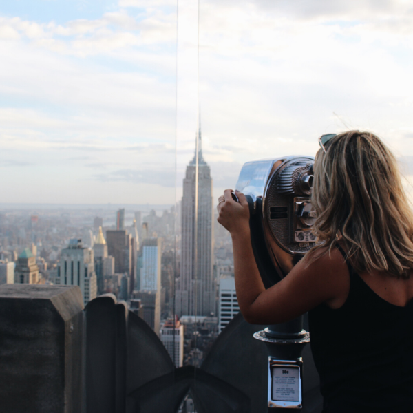 7 lessons on how to solo travel