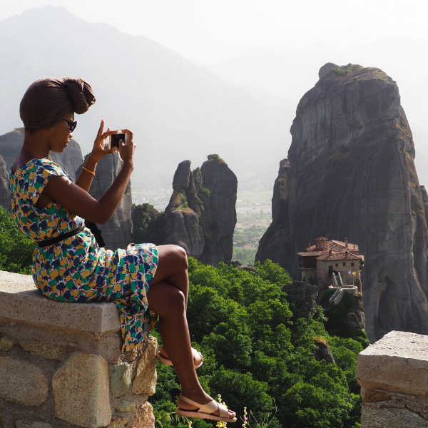 how to travel alone a course for solo travelers